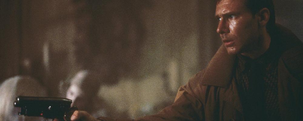 1980-talet, Blade Runner