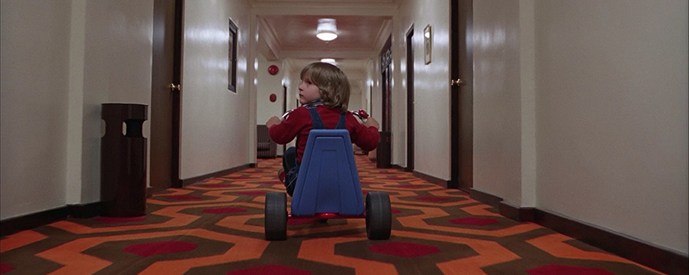 1980-talet, The Shining