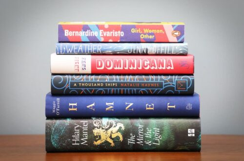 Women Prize shortlist