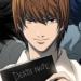 Death Note omslagsbild